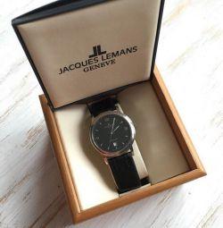 Men's Watch Jacques Lemans G179 (schimbul este posibil)