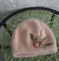 Pălărie Mohair