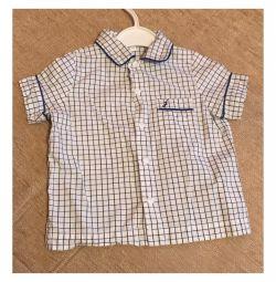Рубашка 80