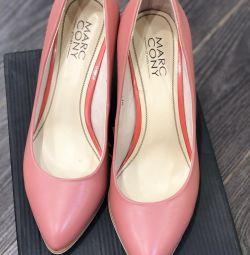 Туфли MARC CONY новые