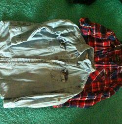 Shirts LC WAIKIKI 98-104cm