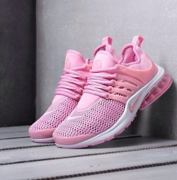 Nike Air Presto (36-40 beden)