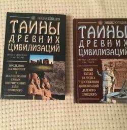 Enciclopedia misterului civilizațiilor antice