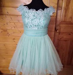 Holiday dress 40-42-44