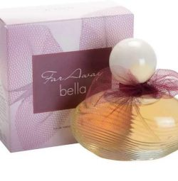Far Away Bella AVON 50 мл