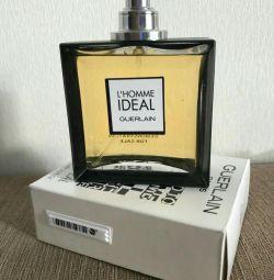 🎩Test Guerlain L'Homme Ideal