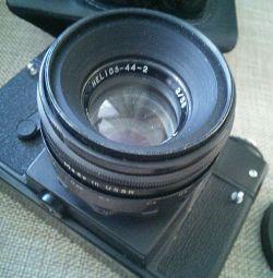 Camera Zenit 11