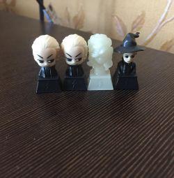 Гарри Поттера из ленты