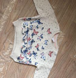 Νέο σακάκι H & M 🏷