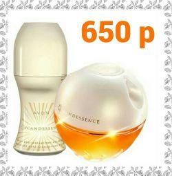 Parfüm su indacadencs