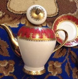 Çay servisi