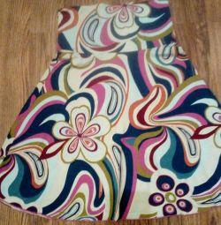 2 в 1. Юбка-платье
