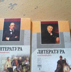 Literature 5cl