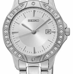 Seiko Model SUR879P1 For women