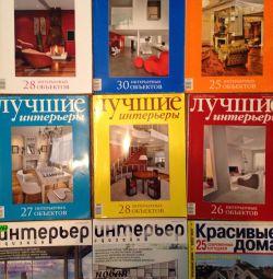Dergi En İyi İç Mekanlar