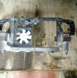 Spare parts Nissan Cube Z 10, 99-02gv