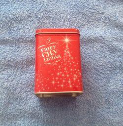 Κουτί για τσάι