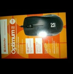 Mouse Defender Optimum MB-160