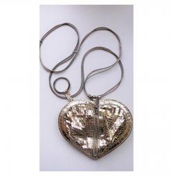 Dolce Gabbana, 2 luxurious handbags, original