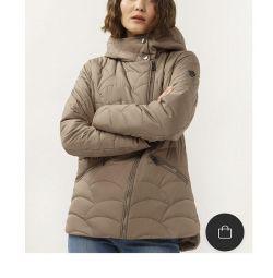 Куртка жіноча демісезонна нова. Доставка беспл.