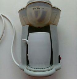 Μηχανή καφέ Polaris