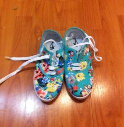 Ανδρικά παπούτσια ΝΕΑ 👟