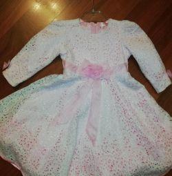 Rochie pentru fată