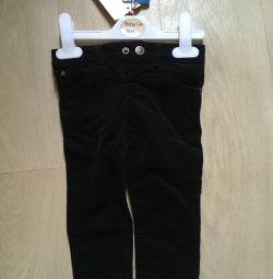 Pantaloni, 80 r