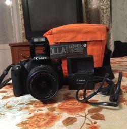 Canon 600 D Camera