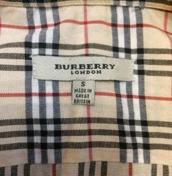 Burberry πουκάμισο
