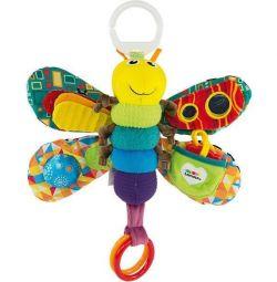 Jucărie Lamaze pentru cărucior
