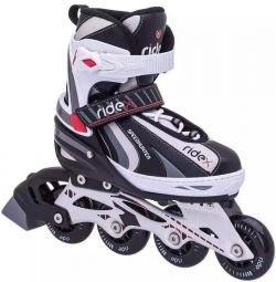 Sliding rollers Ridex Speedhunter, size 39-42