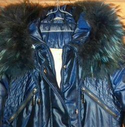 Winter jacket p.44-46