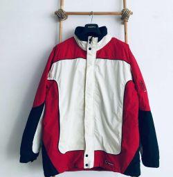 Division TCM Jacket