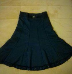 Skirt exchange