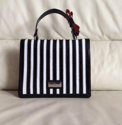 Braccialini τσάντα, πρωτότυπο, Ιταλία, καινούριο