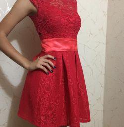 Φόρεμα κομψό r. 42-44