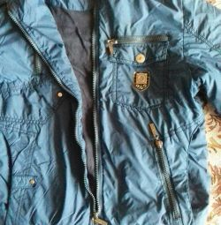 Куртка для хлопчиків на весну
