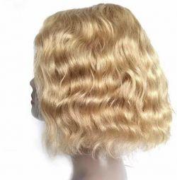 Peruca blondă