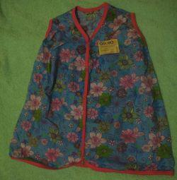 Ντύσιμο φόρεμα νέο calico