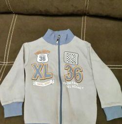Jacket lock.nova.r104