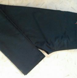 Pants for school.