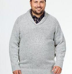 Одежда на полных мужчин