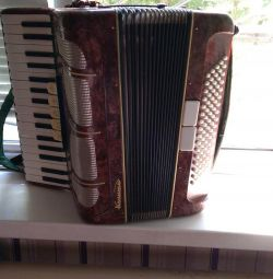 Accordion Quint
