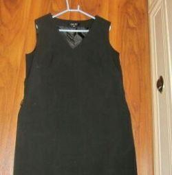 Μαύρο φόρεμα - sarafan