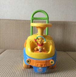Mașină Vinie