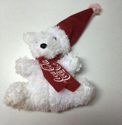 Мишка кока-кола