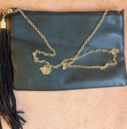 Handbag (clutch)