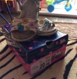 Sandals 20r
