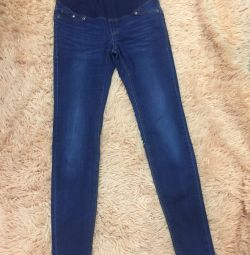 Jeans firm NM in excellent condition